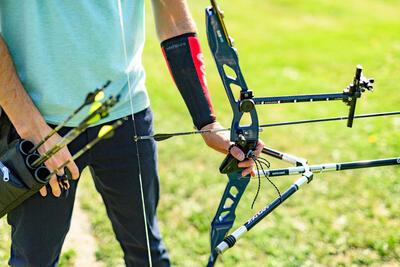 Archery V-Bar