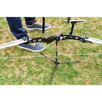 Archery Bow Stand