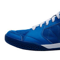MEN'S BADMINTON SHOES BS 190 BLUE