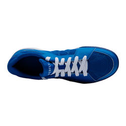 MEN'S BADMINTON SHOES BS 190 BLUE