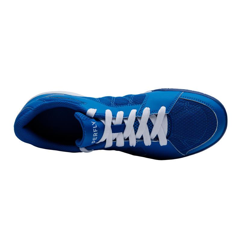 MEN BADMINTON SHOES BS 190 BLUE