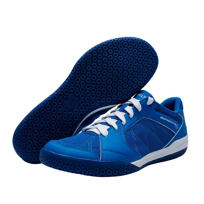Chaussures De Badminton Homme BS 190 - Bleu