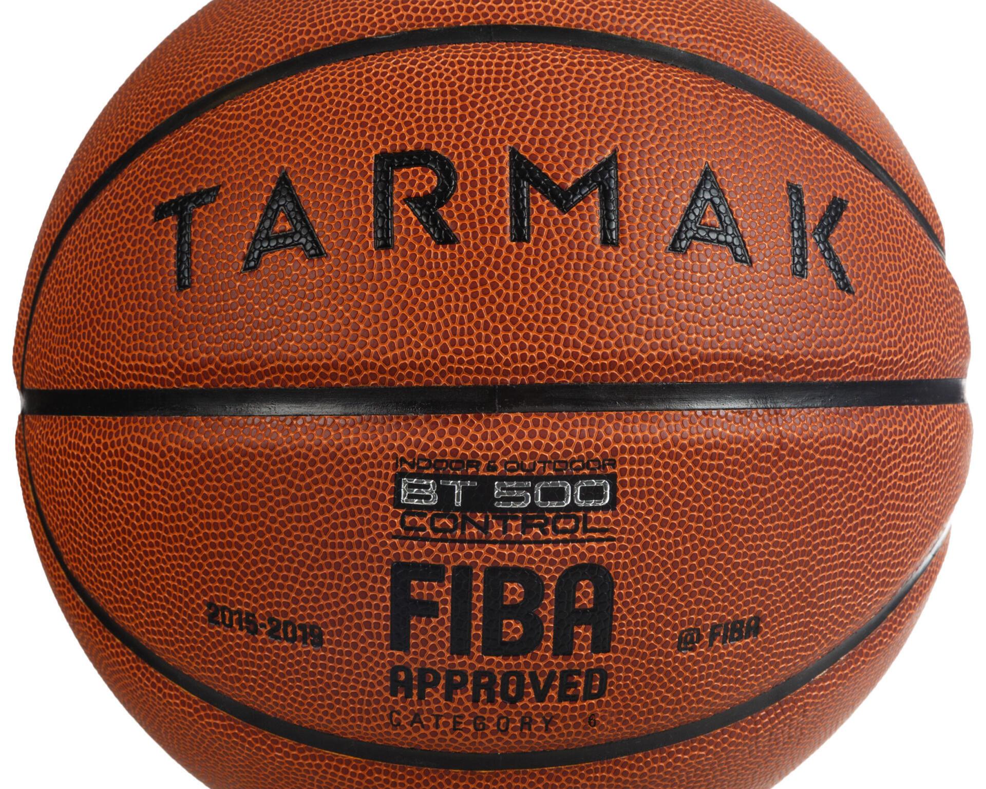 籃球尺寸 6 號球