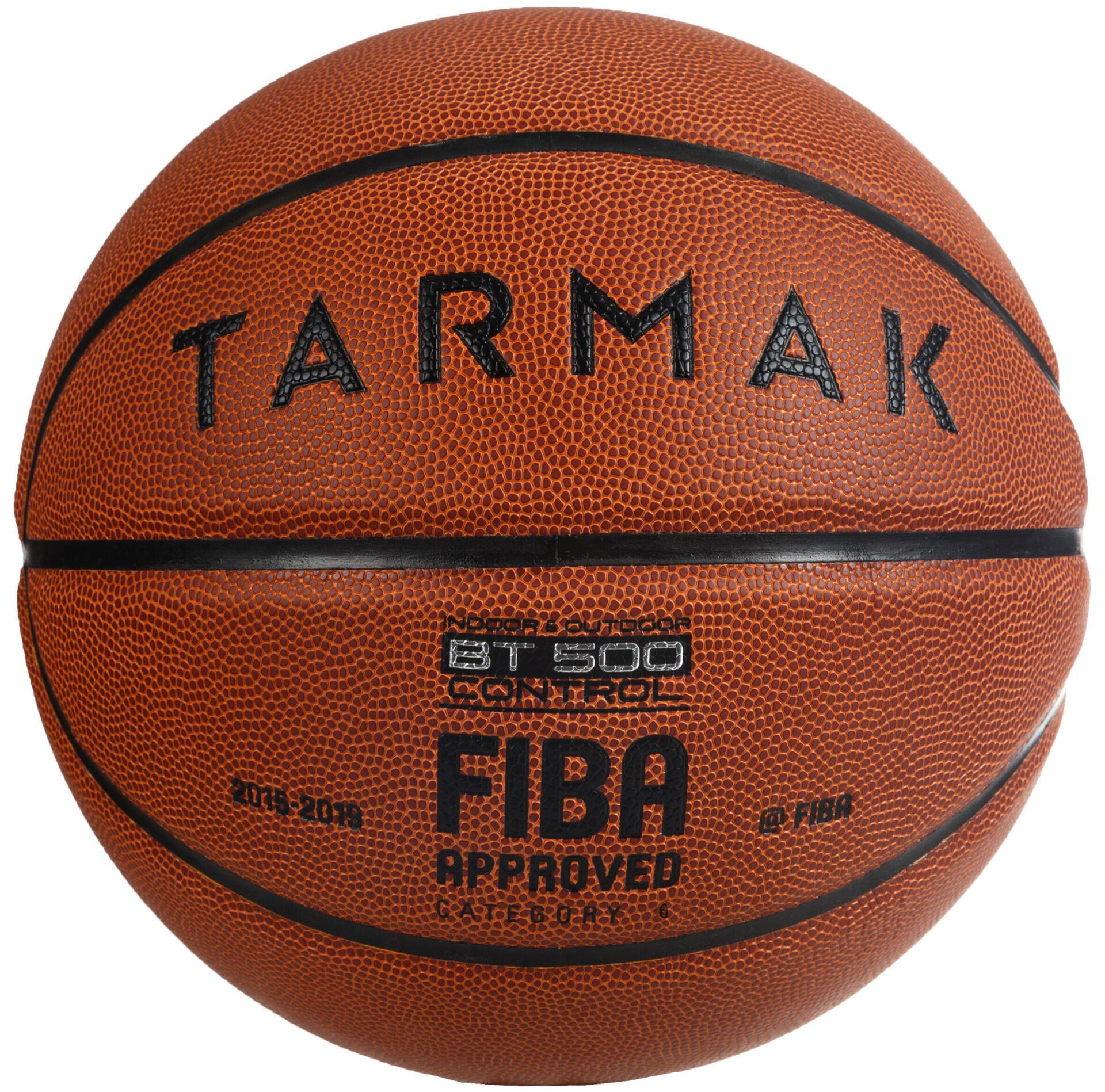 籃球 | 如何選擇籃球