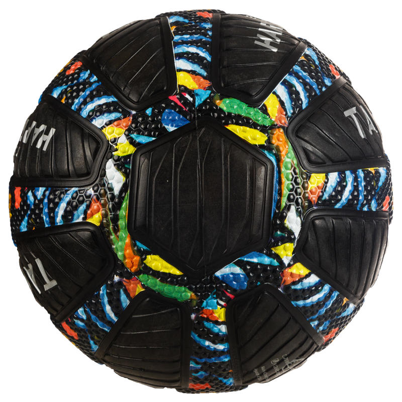 R500 Adult Size 7 Basketball - Graffiti. Puncture-proof and great grip.