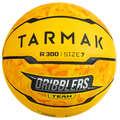 PALLONI BASKET Sport di squadra - Pallone basket R300 T7 giallo TARMAK - Palloni e accessori basket