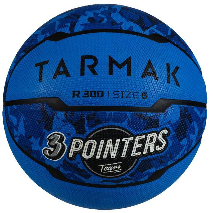 Basketball R300 Größe 6 Einsteiger