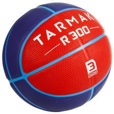 scegliere il pallone da basket taglia 3