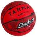 BASKETBALOVÉ MÍČE Basketbal - BASKETBALOVÝ MÍČ R300 VEL. 7 TARMAK - Basketbalové míče