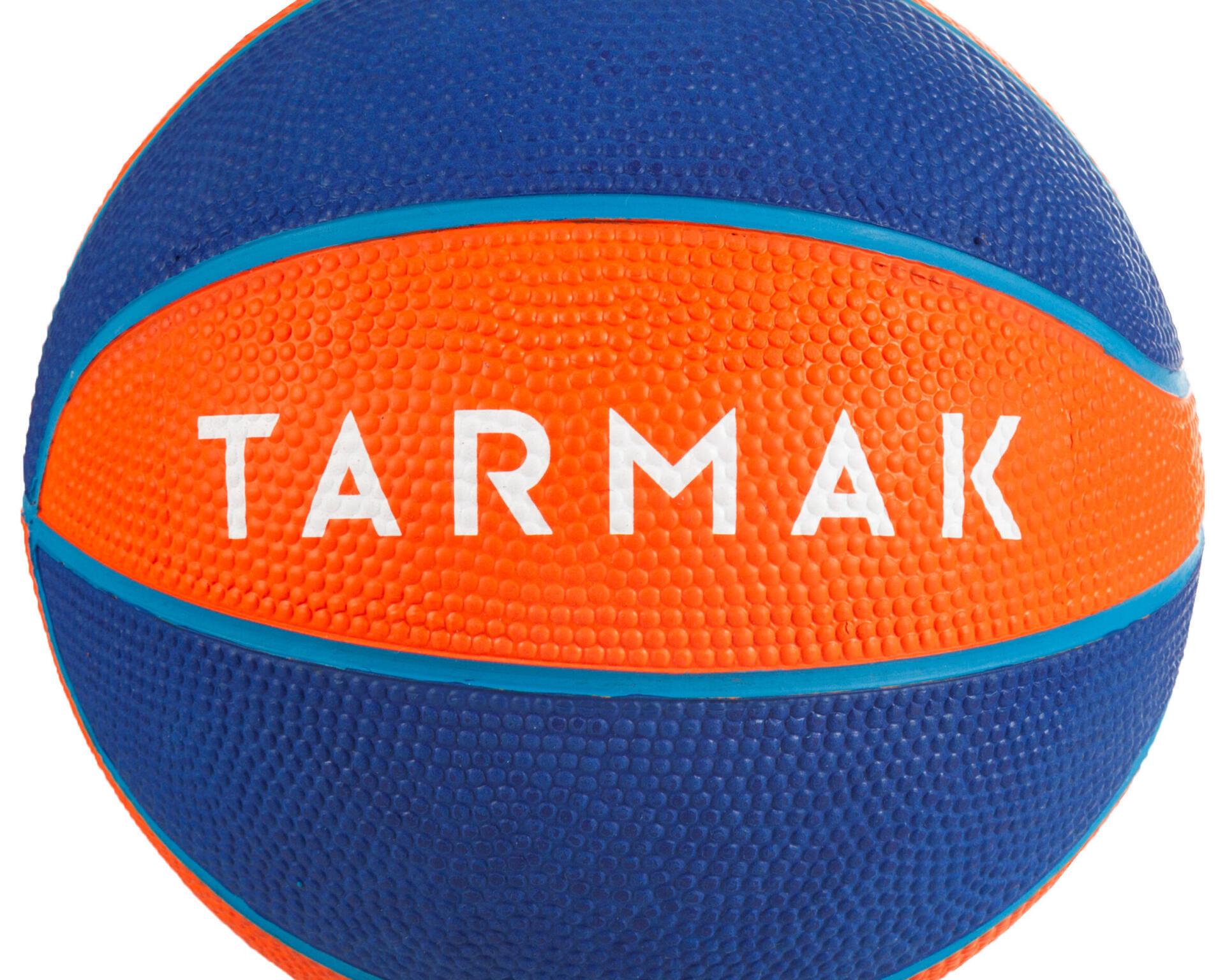 籃球尺寸 1 號球