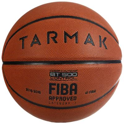Tarmak Basketbal BT500 FIBA (maat 7)