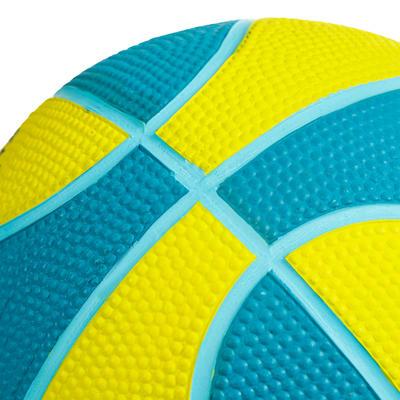 כדורסל Mini B לילדים מידה 1. מתאים עד לגיל 4