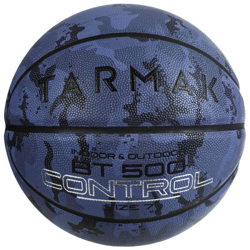 0013cc96f96 BT500 Size 7 Basketball - Camo Blue