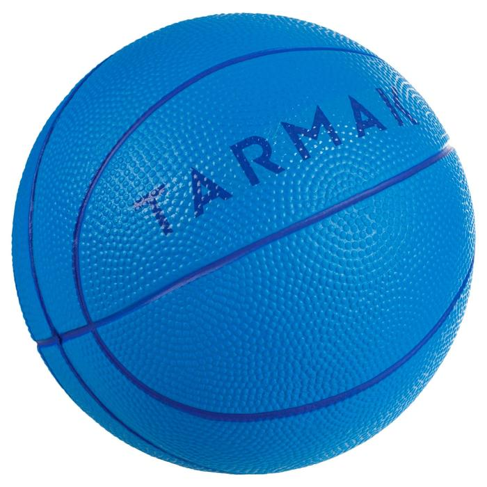 Basketball K100 Gr.1 blau Mini Basketball Gr.1 für Kinder bis 4 Jahre.