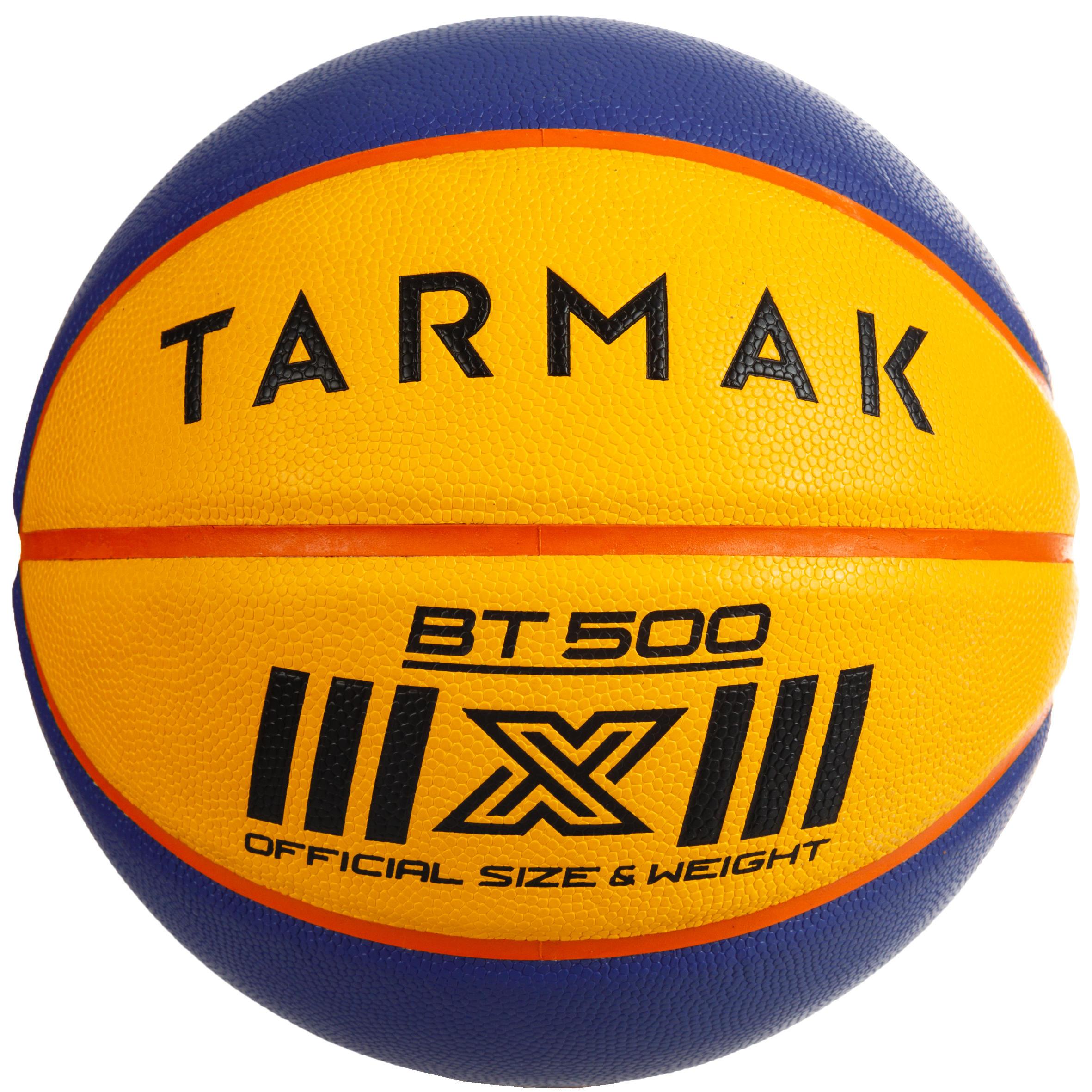 Tarmak Basketbal BT500 (3x3 basketbal)