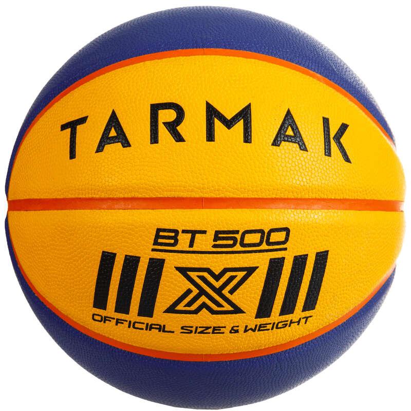 URADNE KOŠARKAŠKE ŽOGE - Košarkarska žoga BT500 TARMAK
