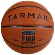 BT500 Grip Adult Size 7 Basketball - Orange Great ball feel
