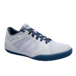 MEN BADMINTON SHOES BS 190 SHOES WHITE
