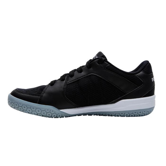 Badmintonschoenen voor dames BS 190 zwart