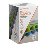 Colchón inflable de camping AIR CONFORT 70   1 pers.