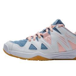Badmintonschoenen voor meisjes BS500 roze