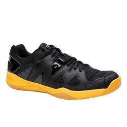 Chaussures De Badminton BS530 - Noir