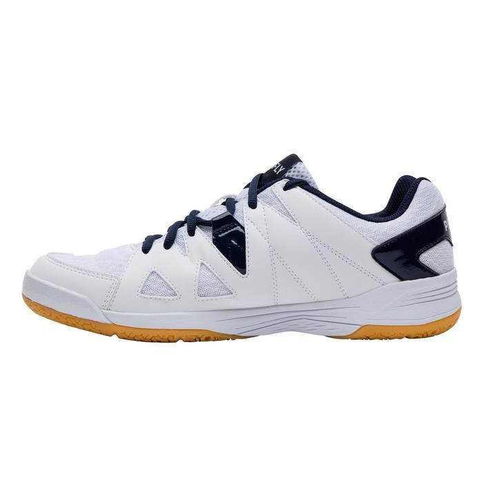 男款羽球鞋BS 530-藍白配色