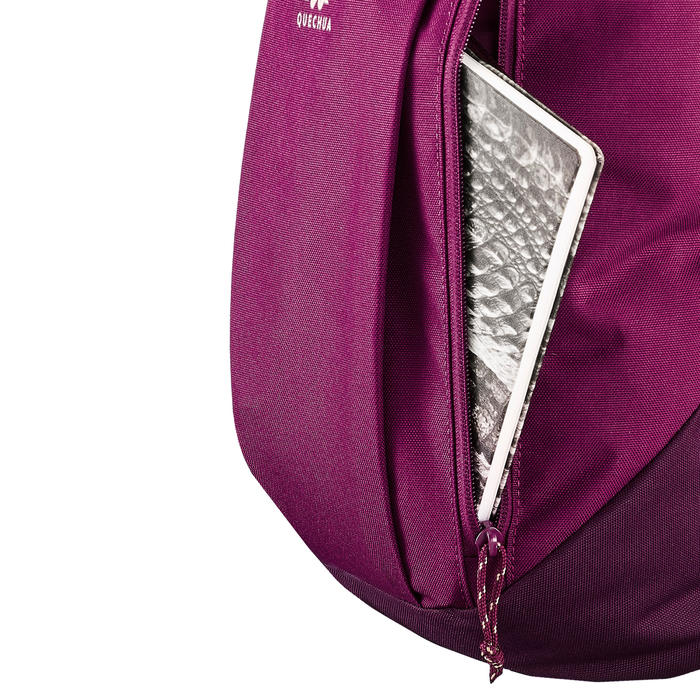 Country Walking Backpack - NH100 10 Litres