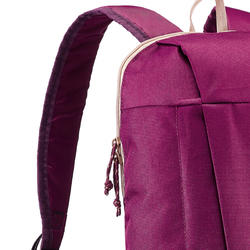 NH100 10 L Country Walking Backpack - Dark Purple