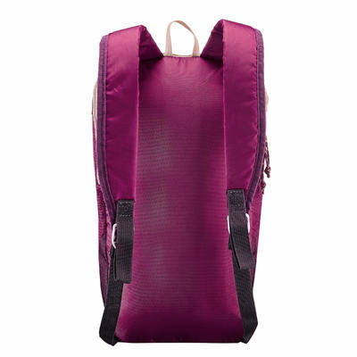 NH100 10L Country Walking Backpack - Dark Purple