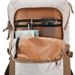NH500 20L Country Walking Backpack - beige