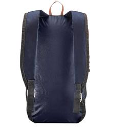 Country walking backpack- MH100 10-litre