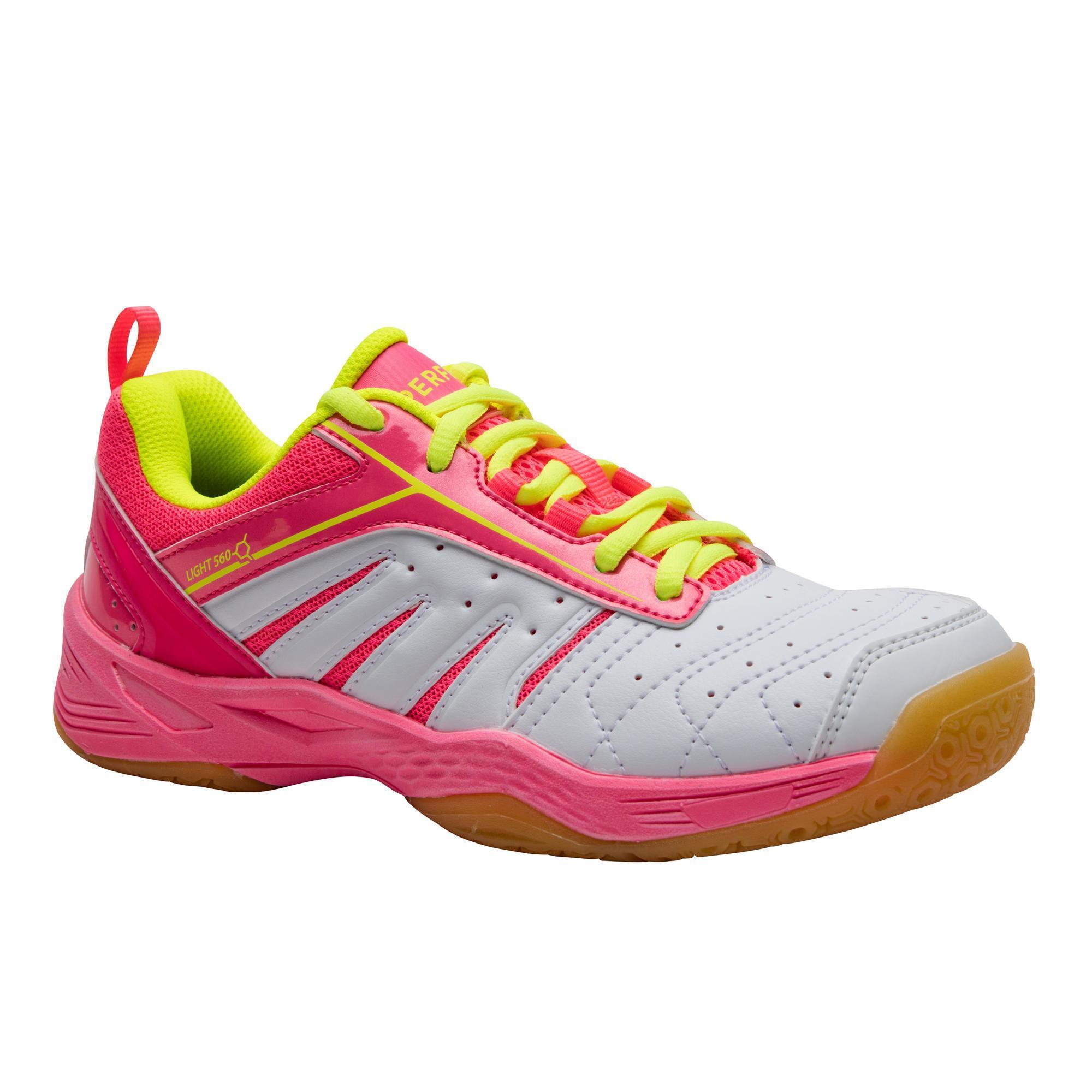 Child Badminton Shoes - Decathlon