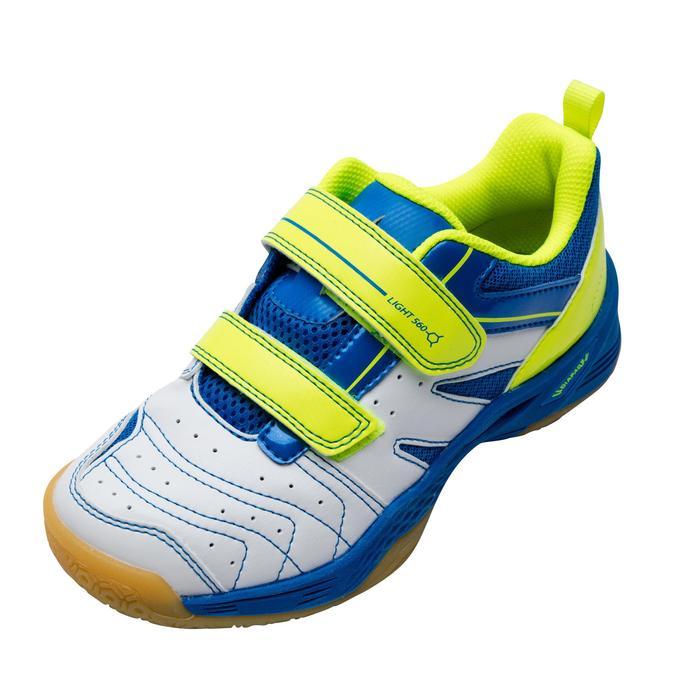 Badmintonschoenen voor kinderen BS560
