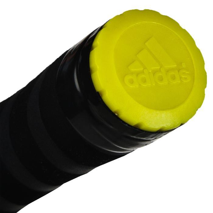 Stick de hockey sur gazon adulte expert lowbow 70% carbone LX24Compo1 jaune
