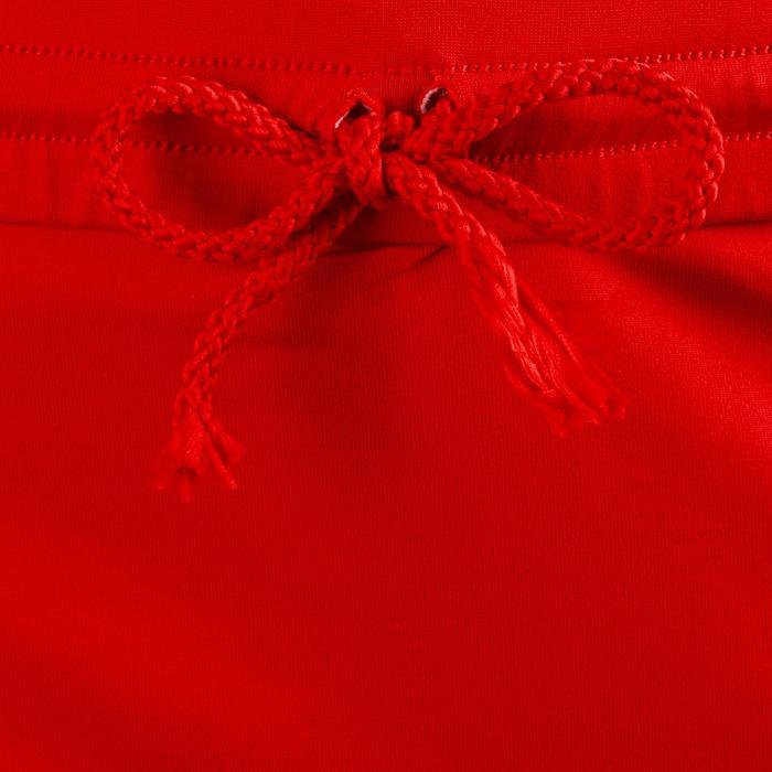 Hockeyrokje voor dames Paulista rood