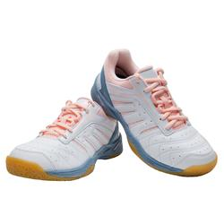 WOMEN BADMINTON SHOES BS 560 LITE PINK
