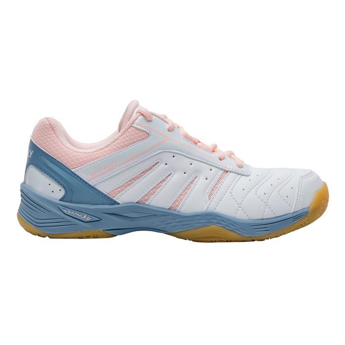 Badmintonschoenen voor dames BS 560 Lite roze