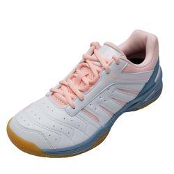 Chaussures De Badminton Femme BS 560 - Rose Clair