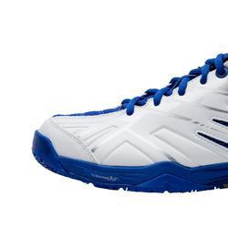 WOMEN BADMINTON SHOES MAX COMFORT BS 590 BLUE