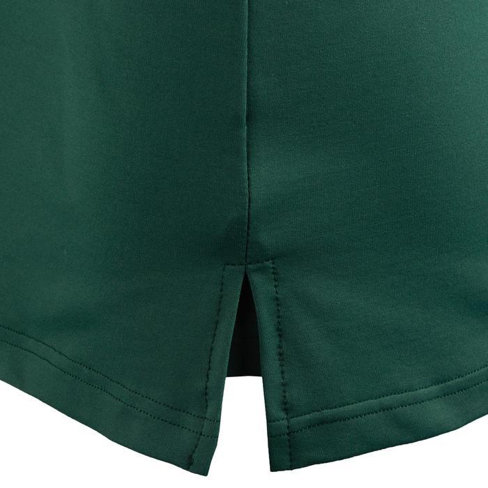 Hockeyrokje voor dames Paulista groen