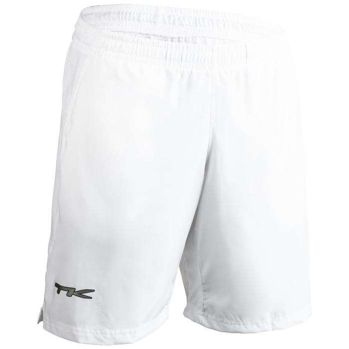 Short de hockey sur gazon homme Henry blanc