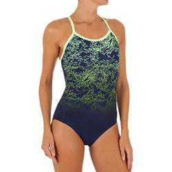 7c8a60743f3f Comprar Bañadores de Natación para Mujer Online | Decathlon