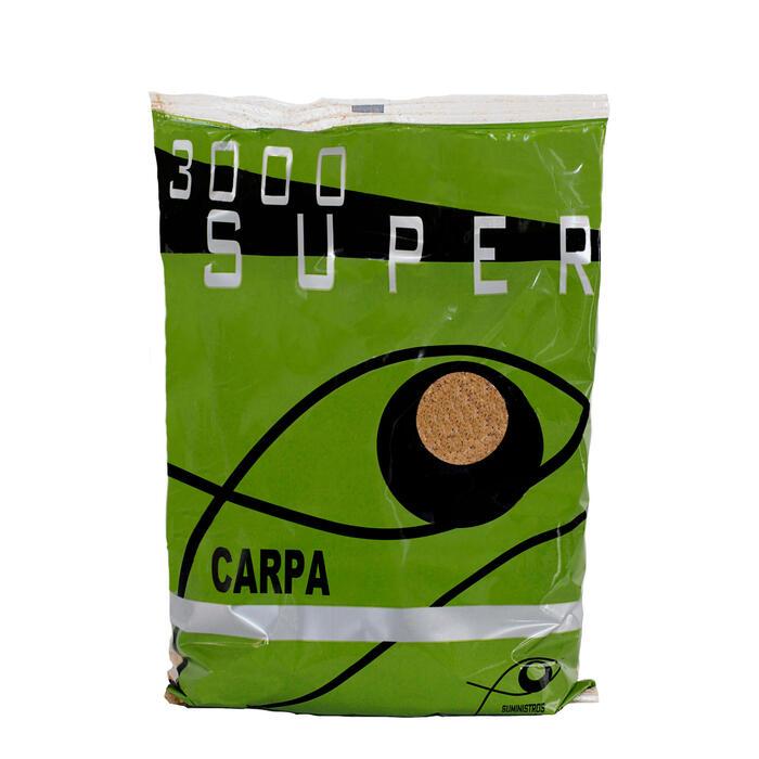 3000 SUPER CARPA 1KG
