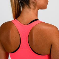 My Top 100 Fitness Cardio Damen rosa