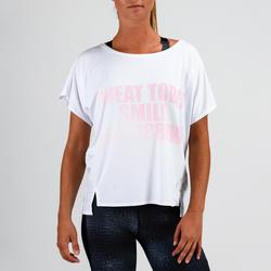 Жіноча футболка FTS...
