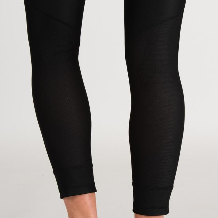 Leggings FTI 520 Fitness Cardio Damen schwarz
