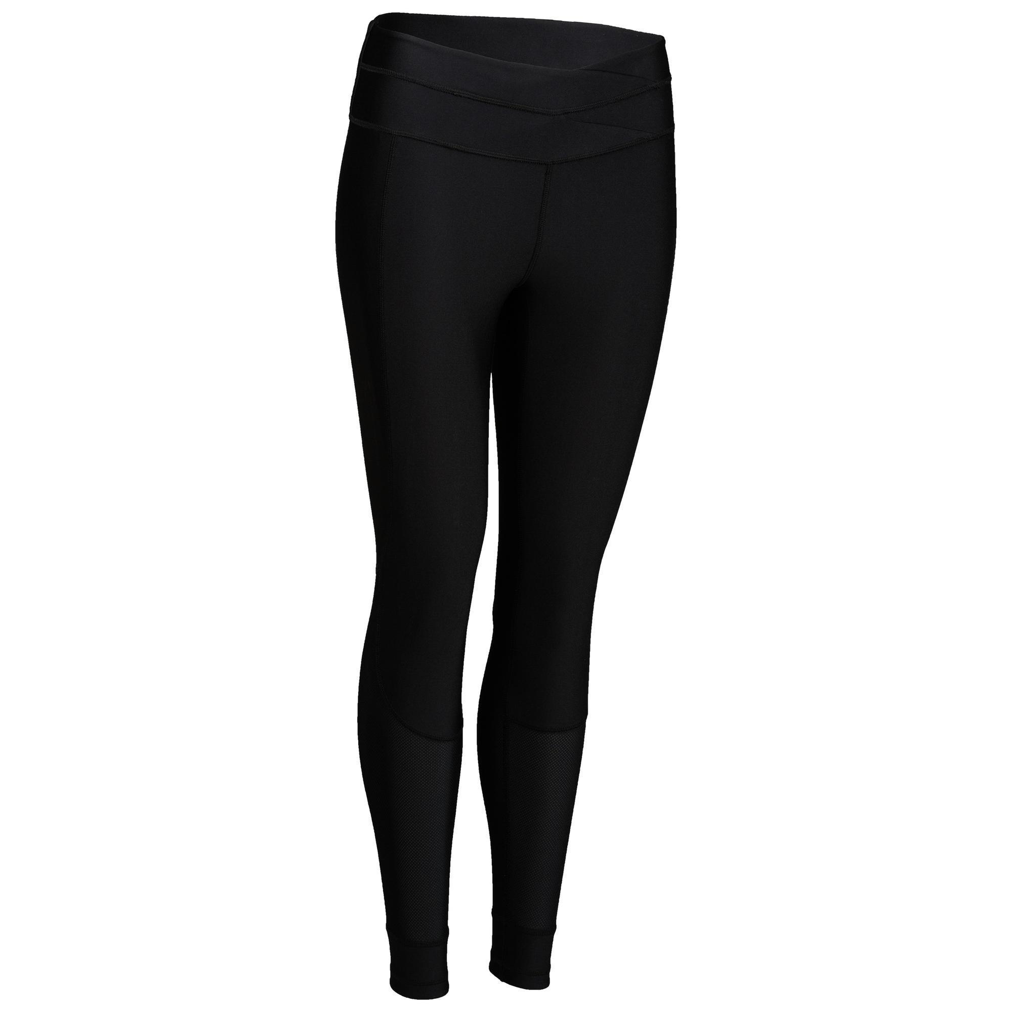 Domyos Fitness legging 520 voor dames