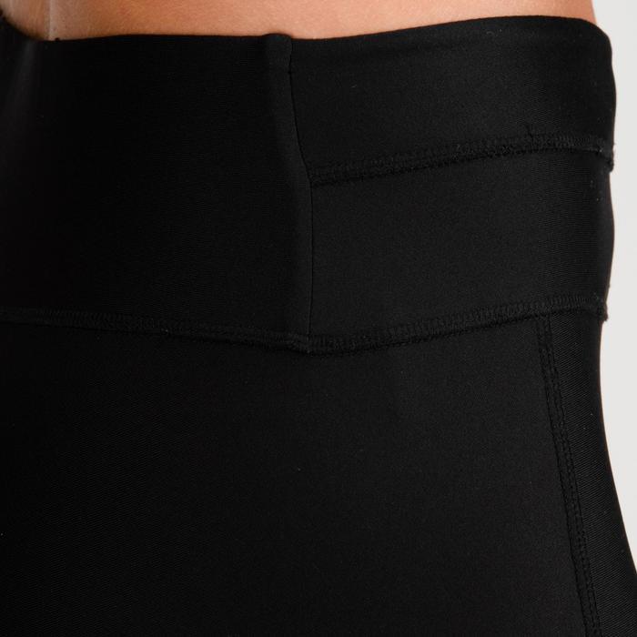 Cardiofitness legging 520 dames zwart