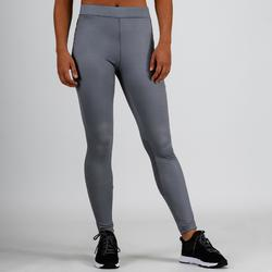 Leggings FTI 120 Fitness Cardio Damen grau